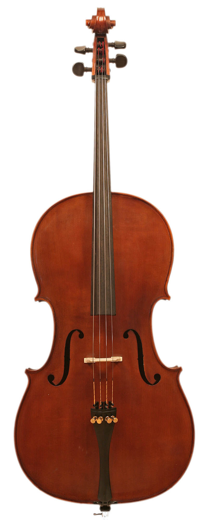 Van Wirdum Cello, Terrigal 1978