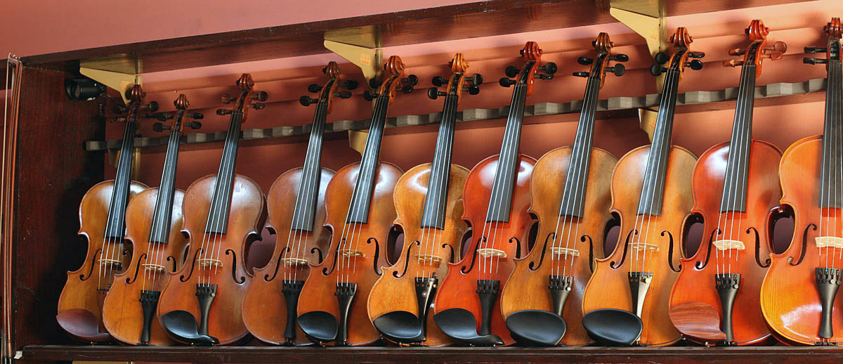 5 things to consider when choosing an instrument