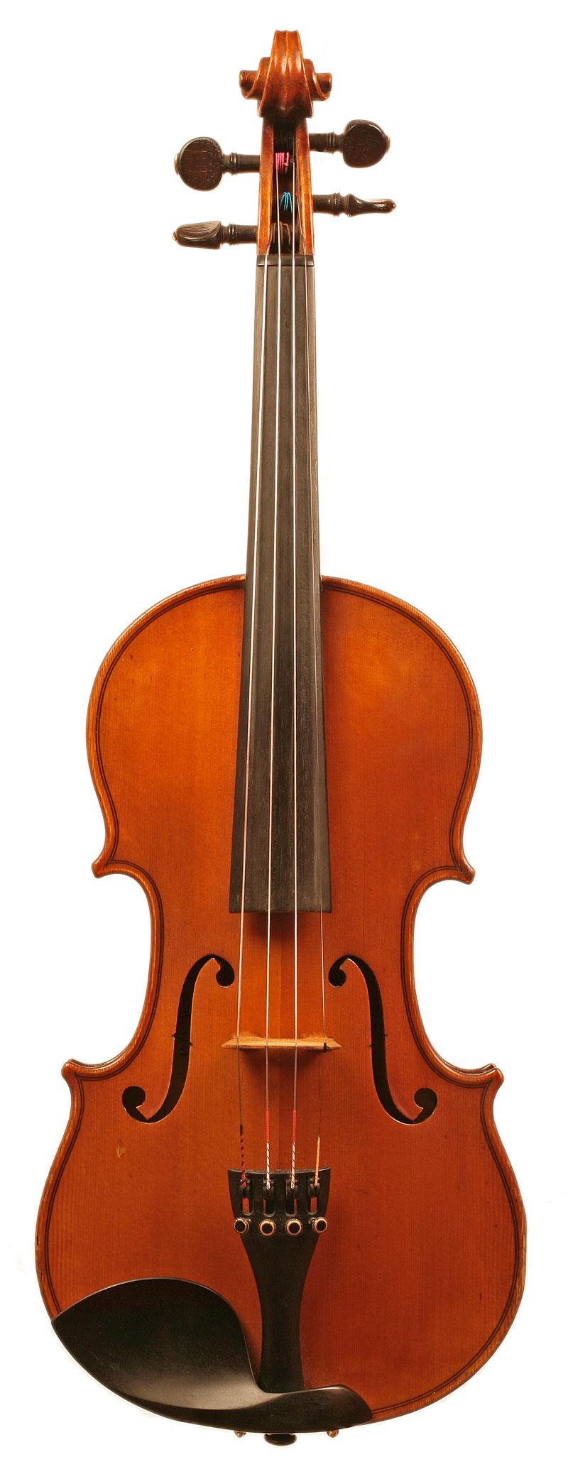 Violin 18