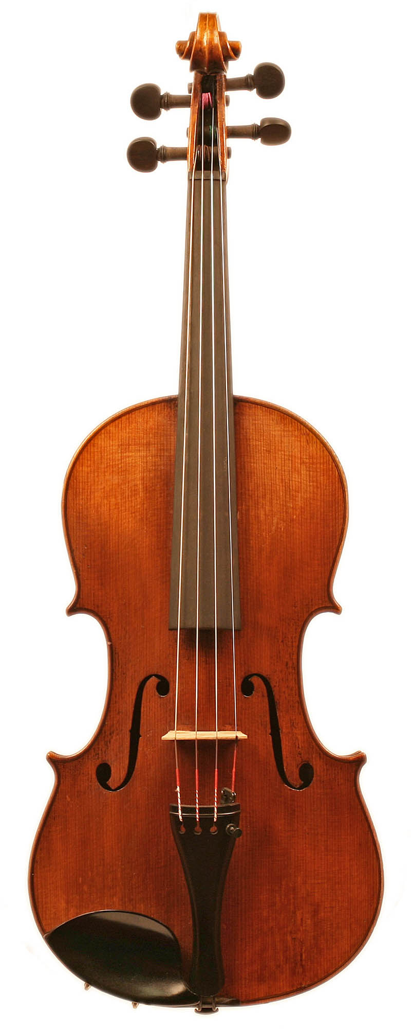 German violin, Mittenwald, Amati model c.1890