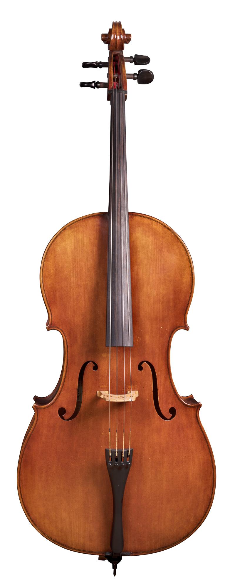 Vivaldi 400 series cello
