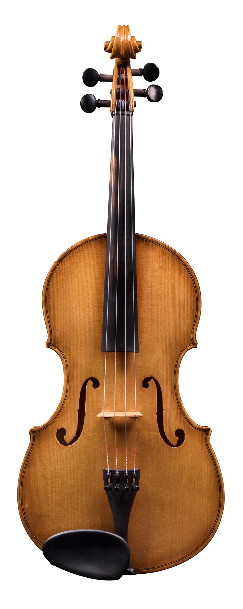 Viola 16 1/2″ by Alexander Youngson, Glasgow 1967